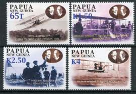 Papua N. Guinea, michel 1008/11, xx