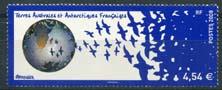 Antarctica Fr., michel 671, xx