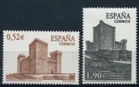 Spanje, michel 3974/75, xx