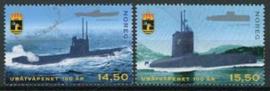 Noorwegen, michel 1689/90, xx