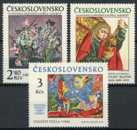 Tsjechoslowakije, michel 2476/78, xx
