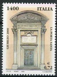 Italie, michel 2622, xx