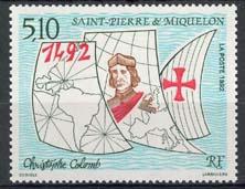 St.Pierre, michel 645, xx