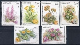 Monaco , michel 1683/88 , xx