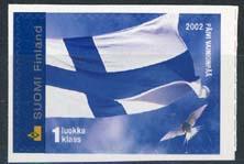 Finland, michel 1601, xx