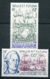 Wallis & F., michel 400/01, xx