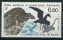 Antarctica Fr., michel 241 , xx