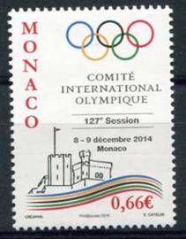 Monaco, michel 3209, xx
