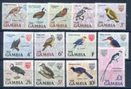 Gambia, michel 210/22, xx
