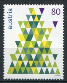 Oostenrijk, michel 3239, xx
