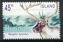 IJsland, michel 1045, xx