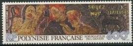 Polynesie, michel 491,xx