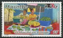 Mayotte, michel 188, xx
