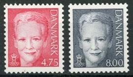 Denemarken, michel 1419/20, xx