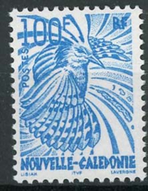 N.Caledonie, michel 1243, xx