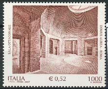 Italie, michel 2777, xx