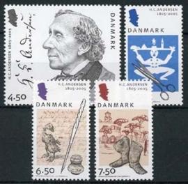 Denemarken, michel 1396/99, xx