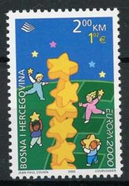 Bosnie Herz., michel 194, xx