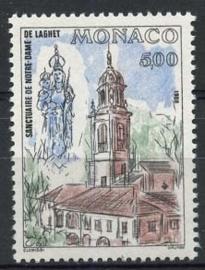Monaco, michel 1868 , xx
