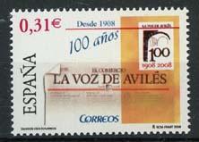 Spanje, michel 4291, xx