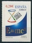 Spanje, michel 4048, xx