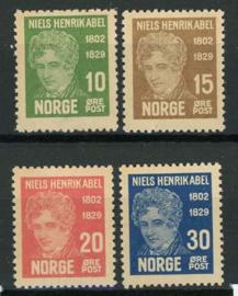 Noorwegen, michel 150/53 , xx