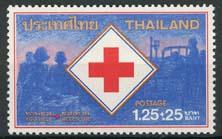 Thailand, michel 1044, xx