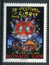 Monaco, michel 3165, xx