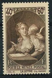 Frankrijk, michel 461, xx
