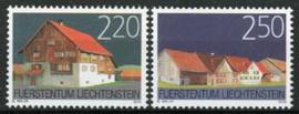 Liechtenstein, michel 1355/56, xx