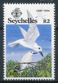 Seychelles, michel 580, xx