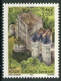 Frankrijk, michel 3526, xx