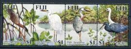Fiji, michel 1093/96, xx