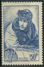 Frankrijk, michel 474, xx