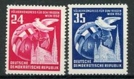 DDR, michel 320/21, xx