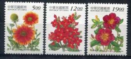 Taiwan , michel 2436/38, xx