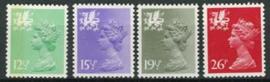 Wales, michel 35/38, xx