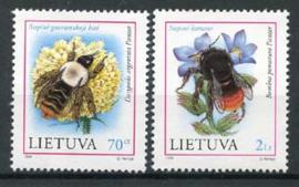Litouwen, michel 698/99, xx