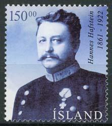 IJsland, michel 1053, xx