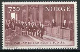 Noorwegen, michel 913, xx