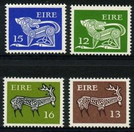 Ierland, michel 419/20, xx