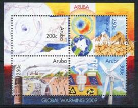 Aruba, nvph 423, xx