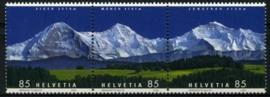 Zwitserland, michel 1966/68,xx