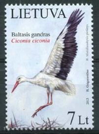 Litouwen, michel 1130, xx