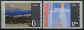 Noorwegen, michel 1671/72, xx