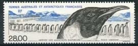 Antarctica Fr., michel 328, xx