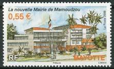 Mayotte, michel 220, xx