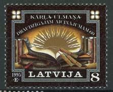 letland, michel 409, xx