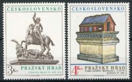 Tsjechoslowakije, michel 2675/76, xx