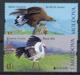 Moldavie, nieuw, xx